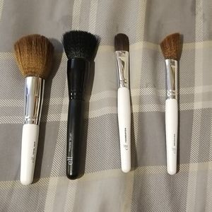 ELF Face Brush Bundle